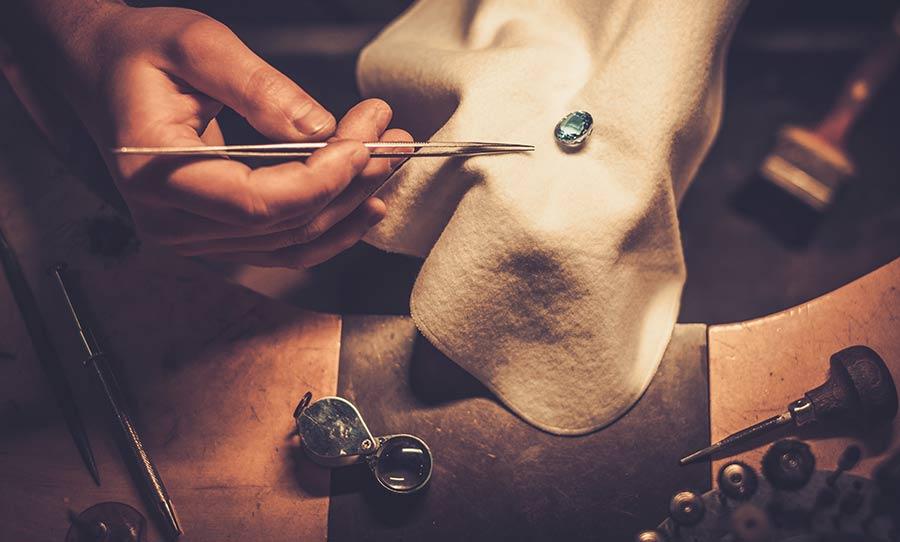 une équipe Bijouterie de talent au service de votre style à Beaumont-sur-Oise | Horlogerie-Bijouterie Gilbert