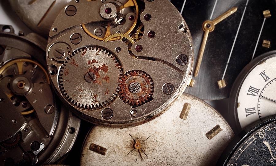 service de votre horlogerie ancienne à Beaumont-sur-Oise | Horlogerie-Bijouterie Gilbert